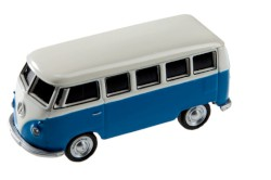 "AUTODRIVE USB-Stick 16 GB ""VW Bully"" Maße mm: 60 x 20 x 30"