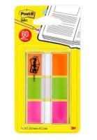 Post-it® Index im Etui-Spender